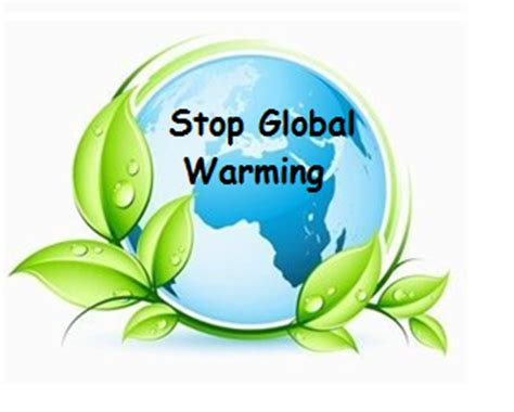 About global warming short essay